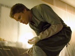Watch Dexter Season 3 Episode 10