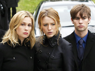Watch Gossip Girl Season 2 Episode 13