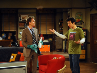 Watch How I Met Your Mother Season 4 Episode 12
