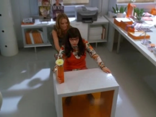 Watch Ugly Betty Season 1 Episode 13