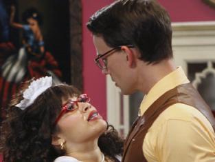 Watch Ugly Betty Season 2 Episode 1