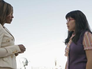 Watch Ugly Betty Season 2 Episode 2