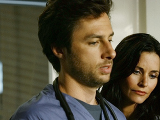 Watch Scrubs Season 8 Episode 3