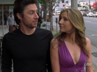 Watch Scrubs Season 8 Episode 4