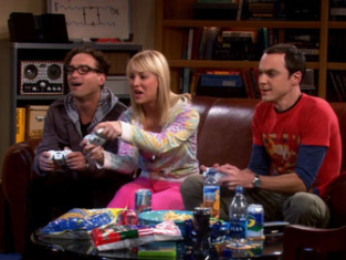 Watch The Big Bang Theory Season 1 Episode 7