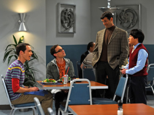 Watch The Big Bang Theory Season 1 Episode 12