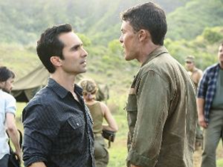 Watch Lost Season 5 Episode 3