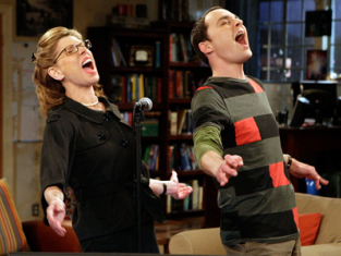 Watch The Big Bang Theory Season 2 Episode 15