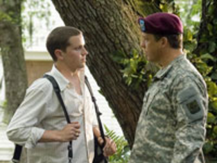 Watch Army Wives Season 1 Episode 6