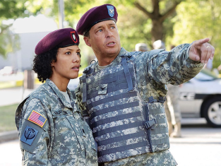 Watch Army Wives Season 1 Episode 9