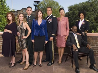 Watch Army Wives Season 1 Episode 1