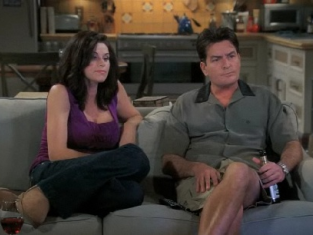 Watch Two and a Half Men Season 6 Episode 16