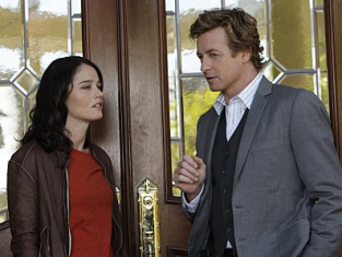 Watch The Mentalist Season 1 Episode 16