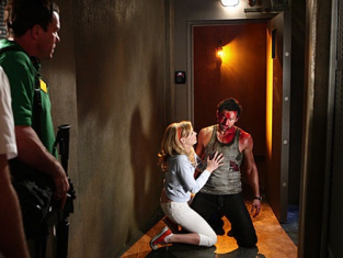 Watch Chuck Season 2 Episode 16