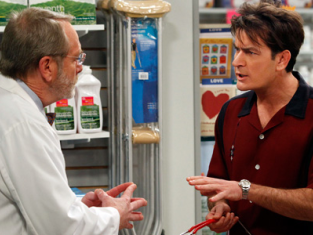 Watch Two and a Half Men Season 6 Episode 18