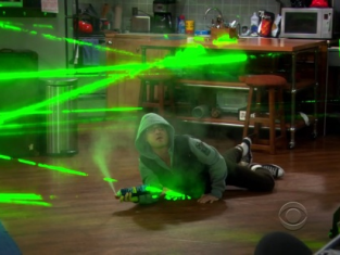 Watch The Big Bang Theory Season 2 Episode 18