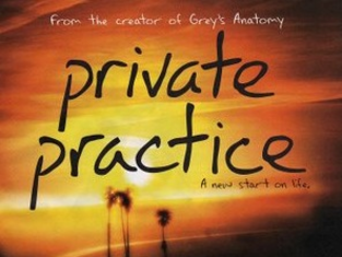 Watch Private Practice Season 2 Episode 1