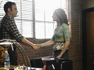 Watch Private Practice Season 2 Episode 11