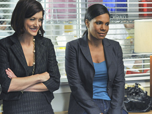 Watch Private Practice Season 2 Episode 17