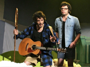 Watch Flight of the Conchords Season 2 Episode 10