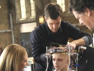 Watch Fringe Season 1 Episode 15