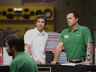 Watch Chuck Season 1 Episode 11