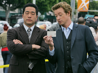 Watch The Mentalist Season 1 Episode 18