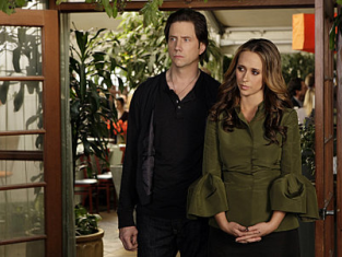 Watch The Ghost Whisperer Season 4 Episode 19