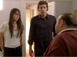 Watch Chuck Season 2 Episode 20