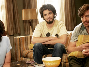 Watch Flight of the Conchords Season 2 Episode 4