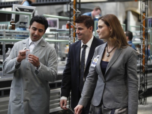 Watch Bones Season 4 Episode 24