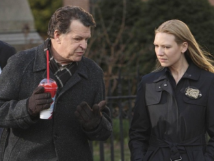 Watch Fringe Season 1 Episode 18