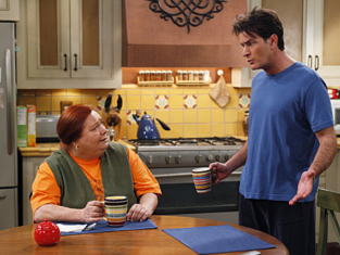 Watch Two and a Half Men Season 6 Episode 21