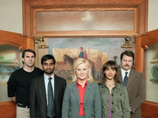 Watch Parks and Recreation Season 1 Episode 4