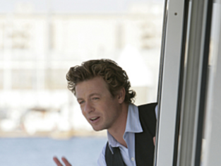 Watch The Mentalist Season 1 Episode 21