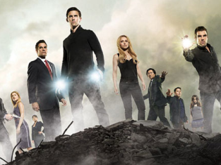 Watch Heroes Season 3 Episode 1