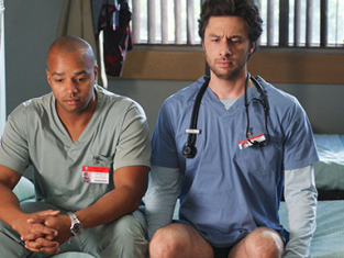 Watch Scrubs Season 8 Episode 17
