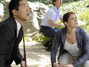 Watch The Mentalist Season 1 Episode 22