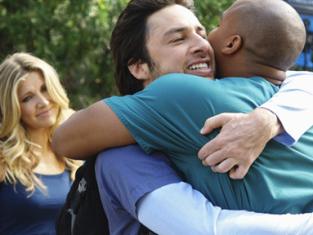 Watch Scrubs Season 8 Episode 18