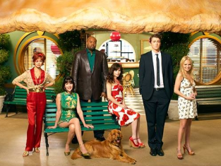 Watch Pushing Daisies Season 1 Episode 1