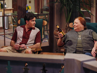 Watch Two and a Half Men Season 6 Episode 23