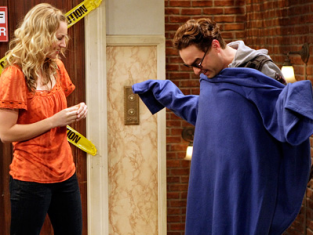 Watch The Big Bang Theory Season 2 Episode 23