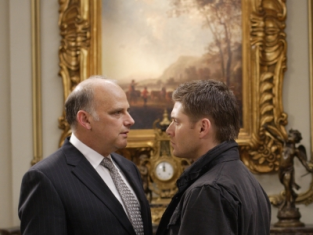 Watch Supernatural Season 4 Episode 22