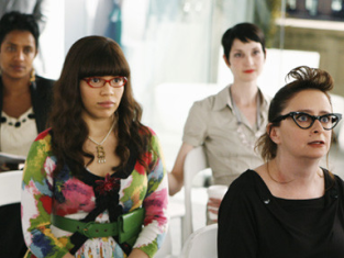 Watch Ugly Betty Season 3 Episode 24