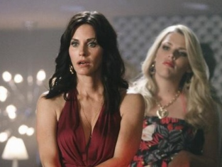 Watch Cougar Town Season 1 Episode 1