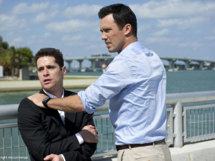 Watch Burn Notice Season 3 Episode 3