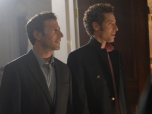 Watch Royal Pains Season 1 Episode 4