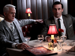 Watch Mad Men Season 3 Episode 1