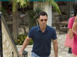 Watch Burn Notice Season 3 Episode 8