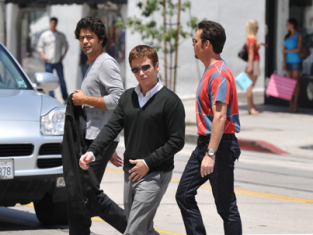 Watch Entourage Season 6 Episode 4